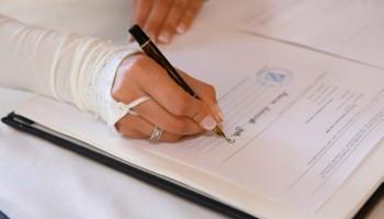 Ślub cywilny - niezbędne formalności oraz dokumenty
