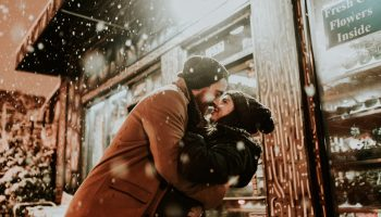 Zakochani w zimie